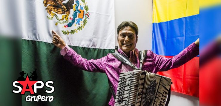 Los Tigres del Norte - Colombia