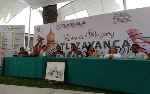 Feria del Maguey