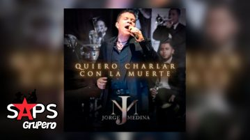 Quiero Charlar Con La Muerte, Jorge Medina