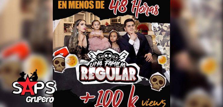 "Régulo Caro - ""Una Familia Regular"""