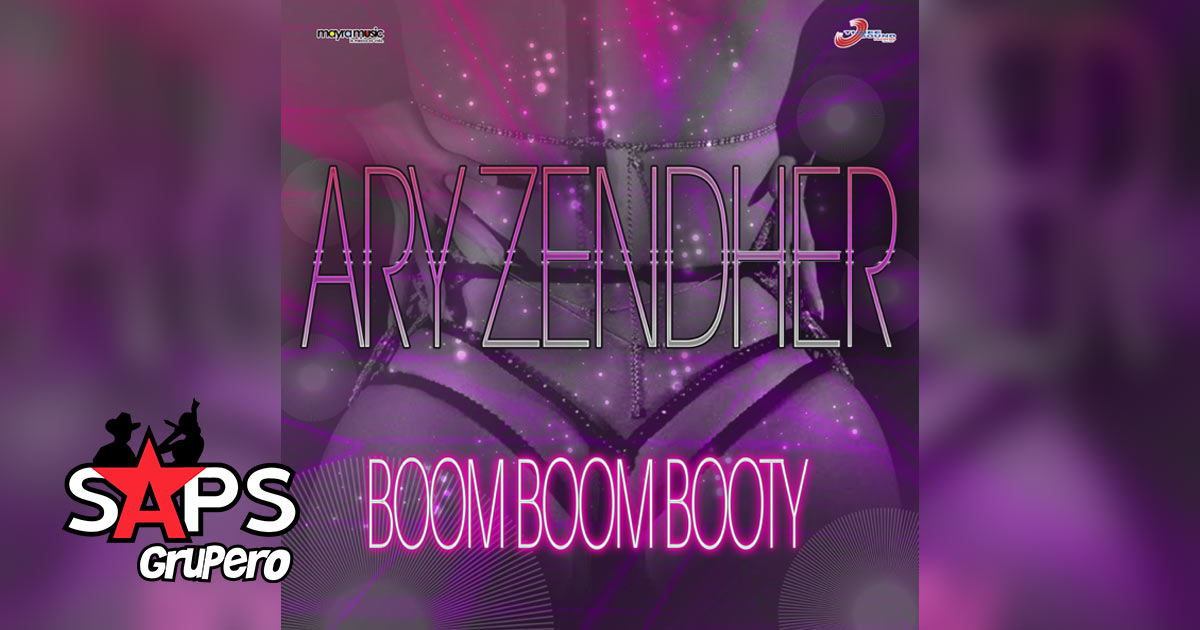 BOOM BOOM BOOTY, ARY ZENDHER, SG SONGOUST
