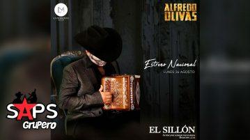 EL SILLÓN, ALFREDO OLIVAS
