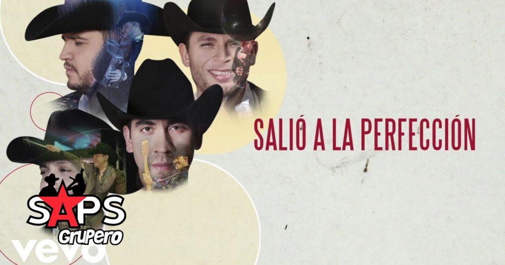 SALIÓ A LA PERFECCIÓN, CALIBRE 50