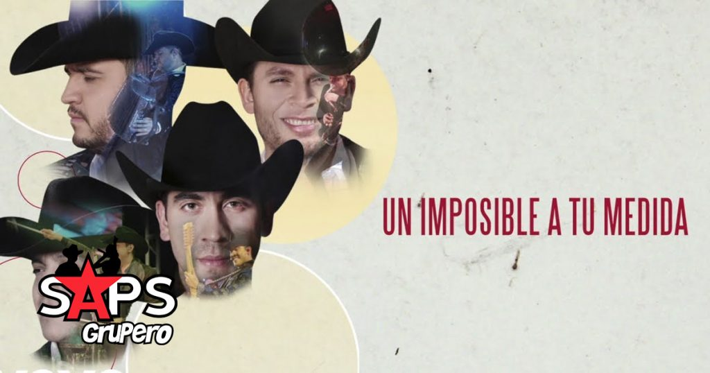 UN IMPOSIBLE A TU MEDIDA, CALIBRE 50