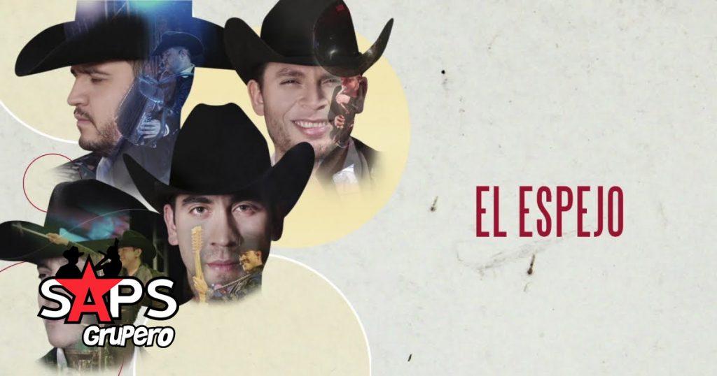 EL ESPEJO - CALIBRE 50
