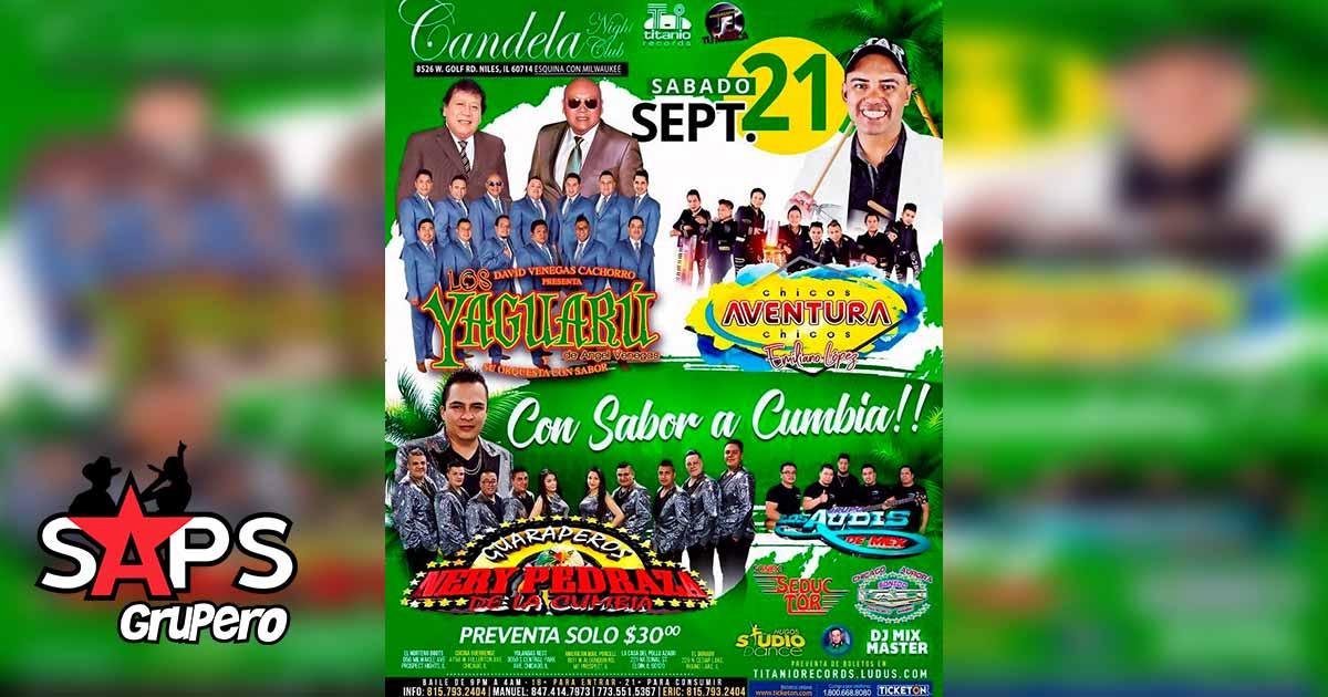 Candelaria Night Club
