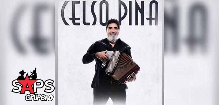 Celso Piña, Biografía