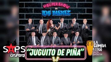 """El Súper Show De Los Váskez, """"Juguito De Piña"""""""