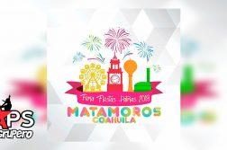 Feria Fiestas Patrias, Matamoros