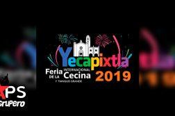 Feria Internacional de la Cecina, Yecapixtla