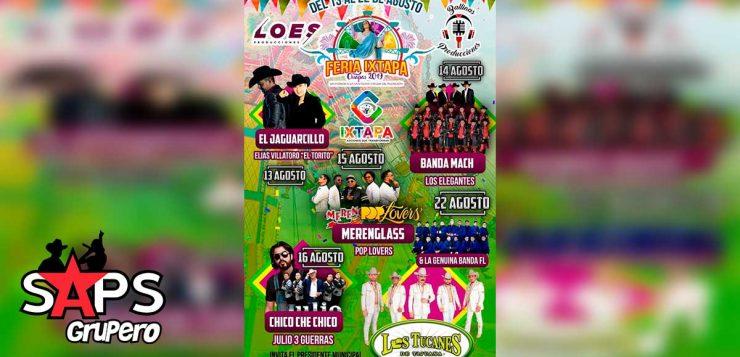 Feria Ixtapa Chiapas