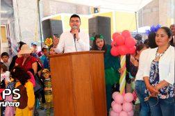 Feria Palmarito Tochapan