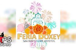 Feria Patronal Doxey