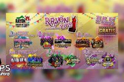 Feria Rayón, Chiapas