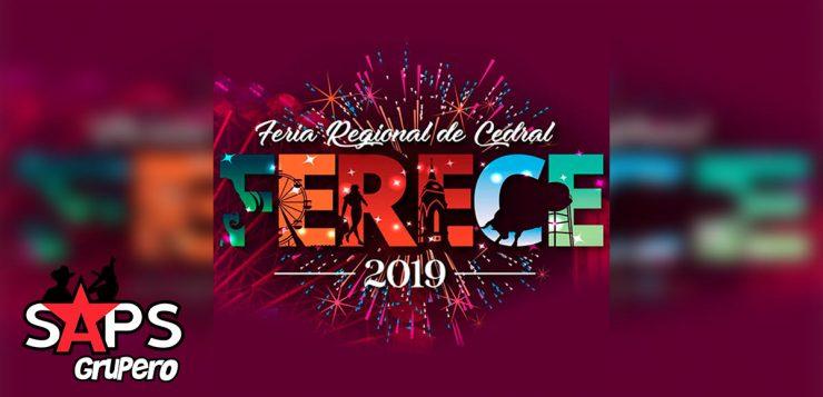 Feria Regional de Cedral