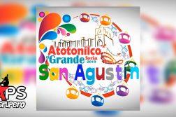Feria San Agustín Atotonilco