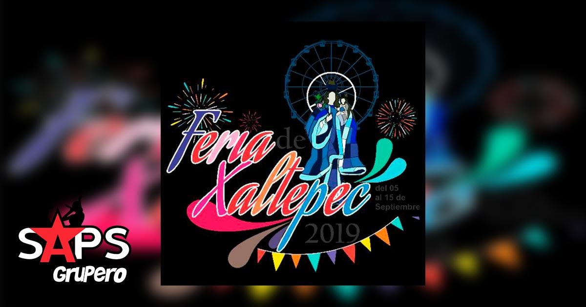 Feria San Miguel Xaltepec