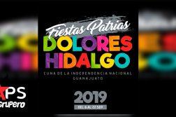 Fiestas Patrias Dolores Hidalgo
