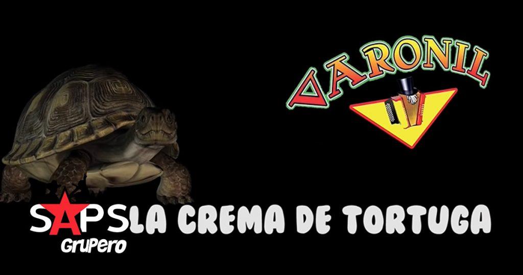 LA CREMA DE TORTUGA, GRUPO VARONIL