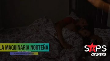 SUEÑOS ROTOS, LA MAQUINARIA NORTEÑA