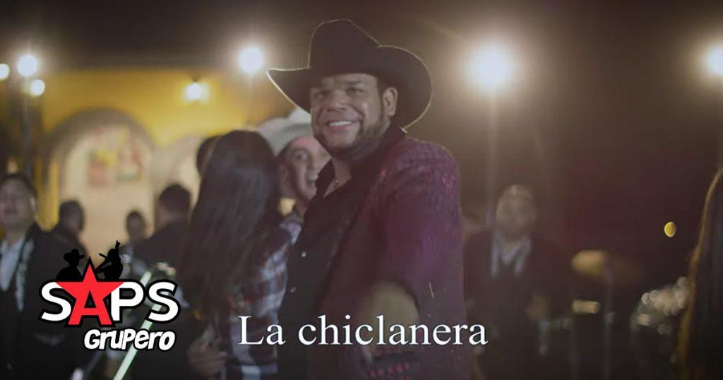 LA CHICLANERA, MARCO FLORES Y LA JEREZ