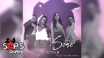 Julión Álvarez - Somos 3
