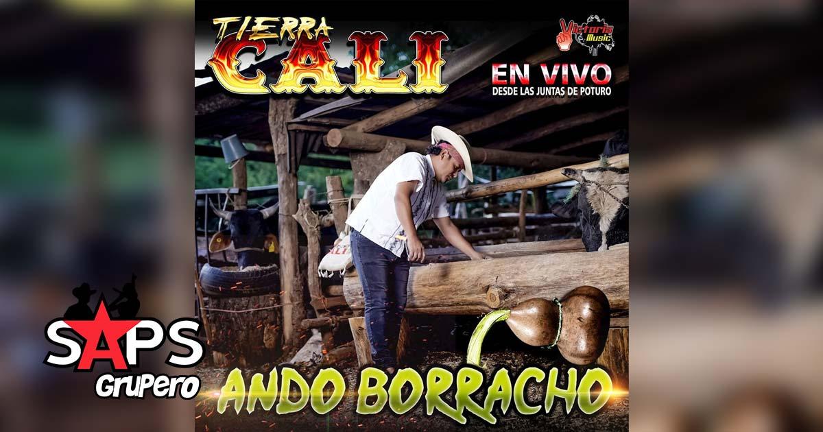 ANDO BORRACHO, TIERRA CALI