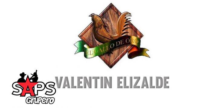 VALENTÍN ELIZALDE, BIOGRAFÍA