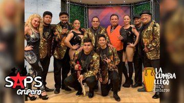 """Súper Grupo F """"La Nueva Flama"""" de Sammy Sánchez"""