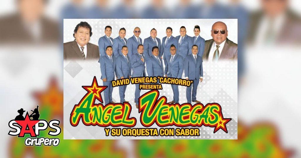 Ángel Venegas
