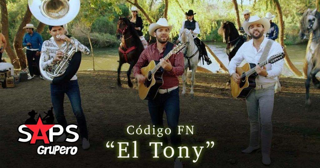 EL TONY, CÓDIGO FN