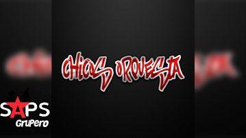 CHICOS ORQUESTA