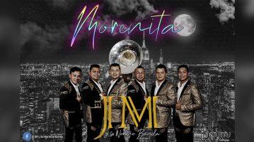 MORENITA, EL JM Y SU NORTEÑO BANDA