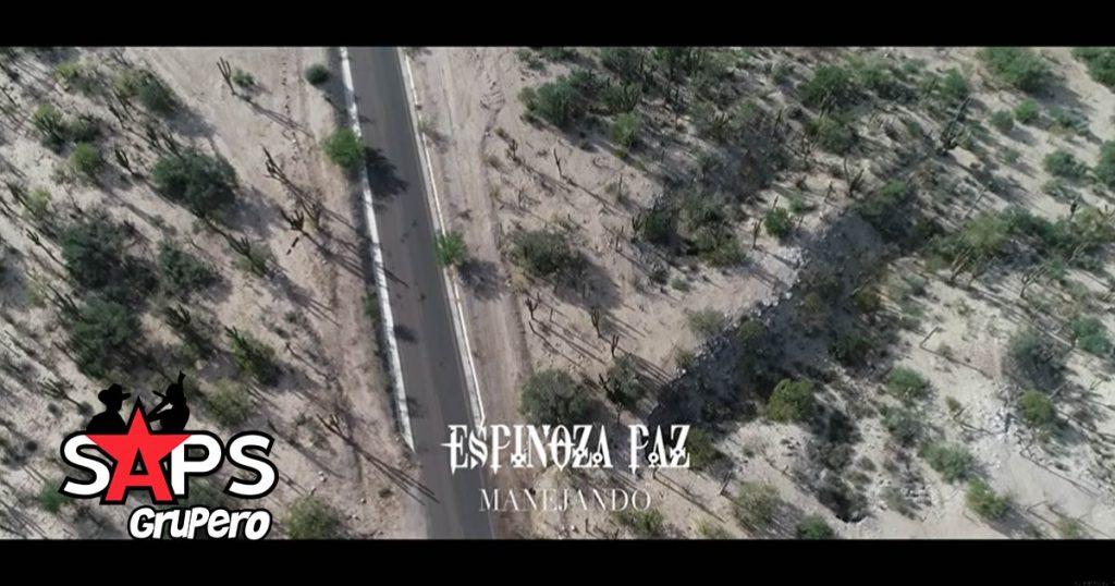 MANEJANDO, ESPINOZA PAZ