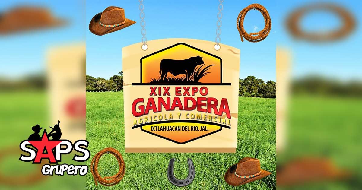 Expo Ganadera Ixtlahuacán