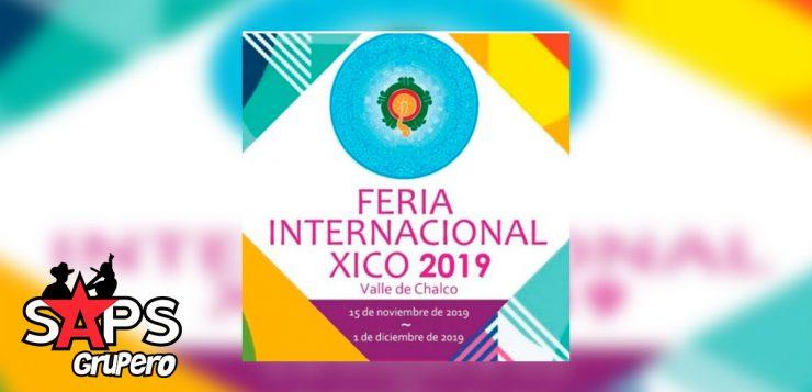 Feria Internacional Xico