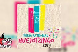 Feria Patronal Huejotzingo