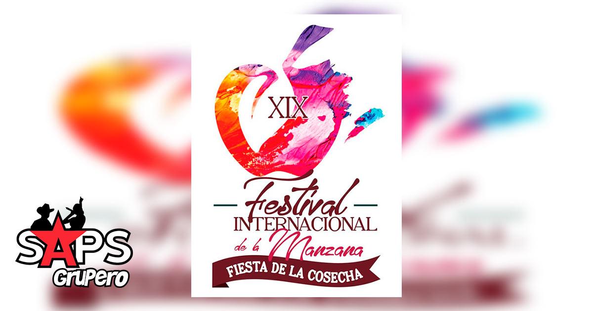 Festival Internacional de la Manzana