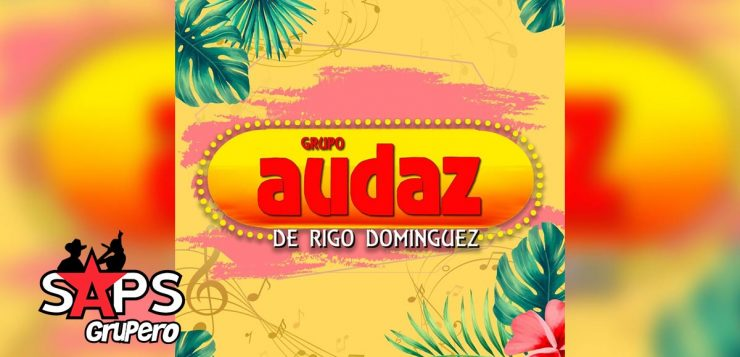 NOS INVADEN LOS MARCIANOS - RIGO DOMÍNGUEZ Y SU GRUPO AUDAZ