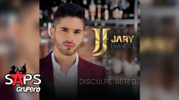 DISCULPE USTED, JARY FRANCO
