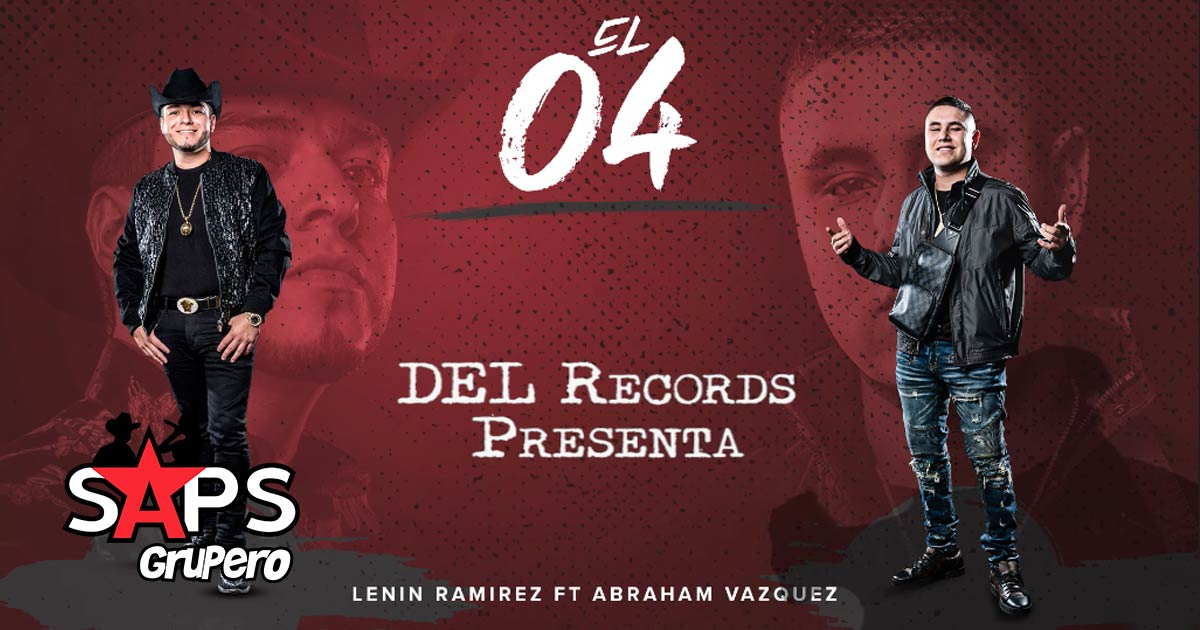 EL 04, LENIN RAMIREZ, ABRAHAM VAZQUEZ
