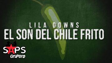 SON DEL CHILE FRITO, LILA DOWNS