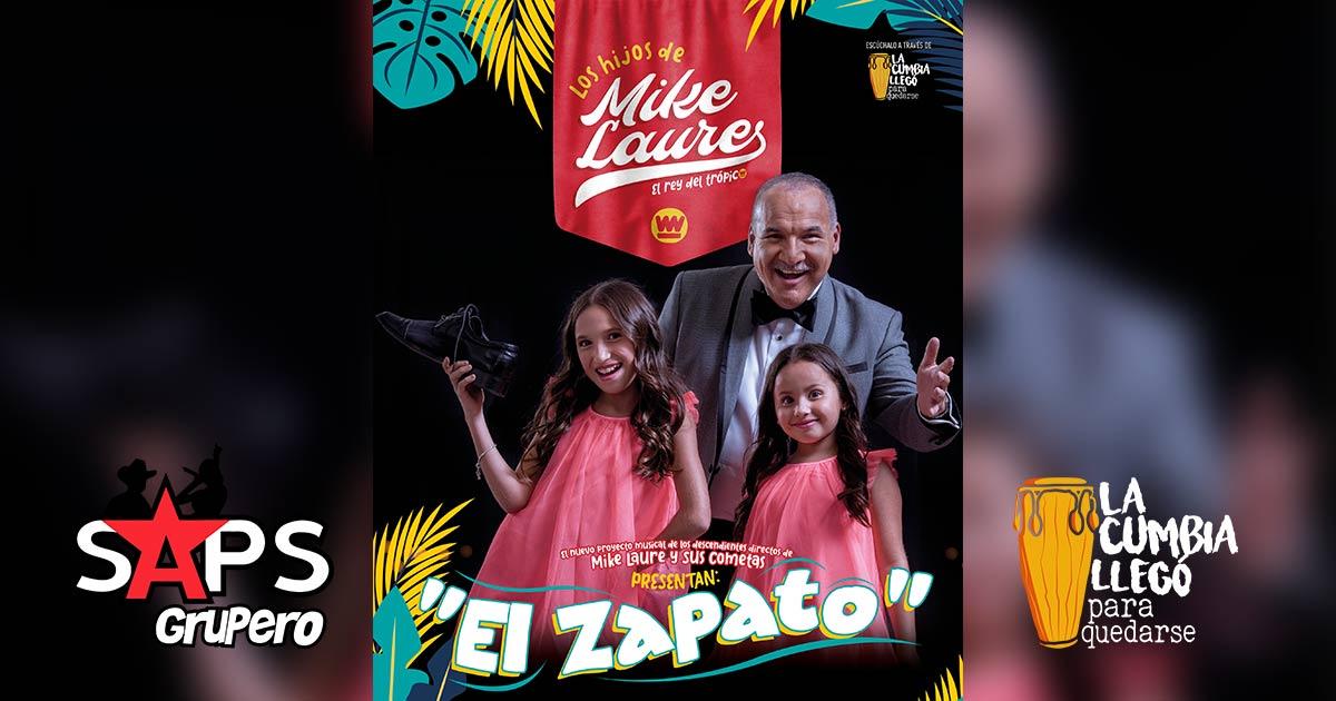 EL ZAPATO, LOS HIJOS DE MIKE LAURE