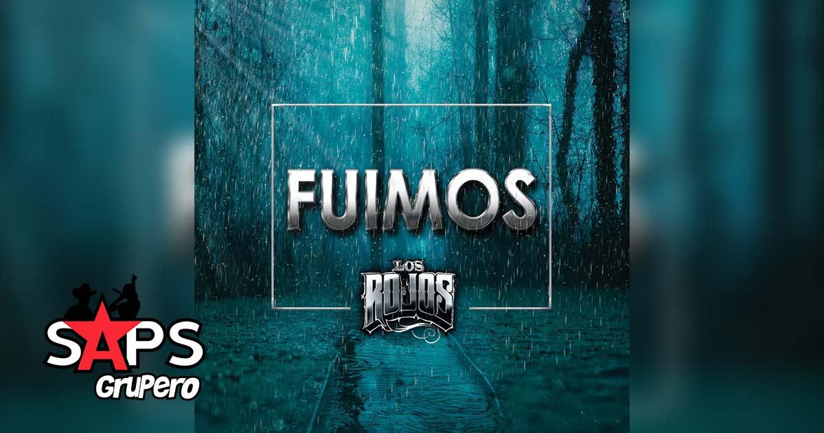 FUIMOS, LOS ROJOS