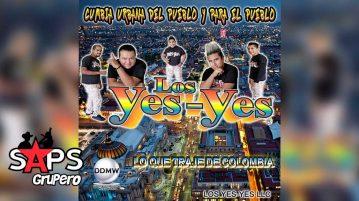 LO QUE TRAJE DE COLOMBIA, LOS YES YES