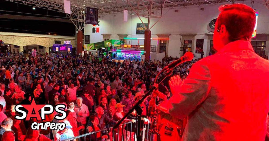 Los Socios del Ritmo, Feria Nacional Zacatecas FENAZA