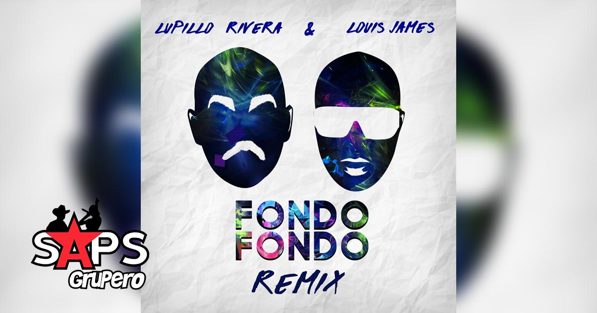 LUPILLO RIVERA, LOUIS JAMES, FONDO FONDO