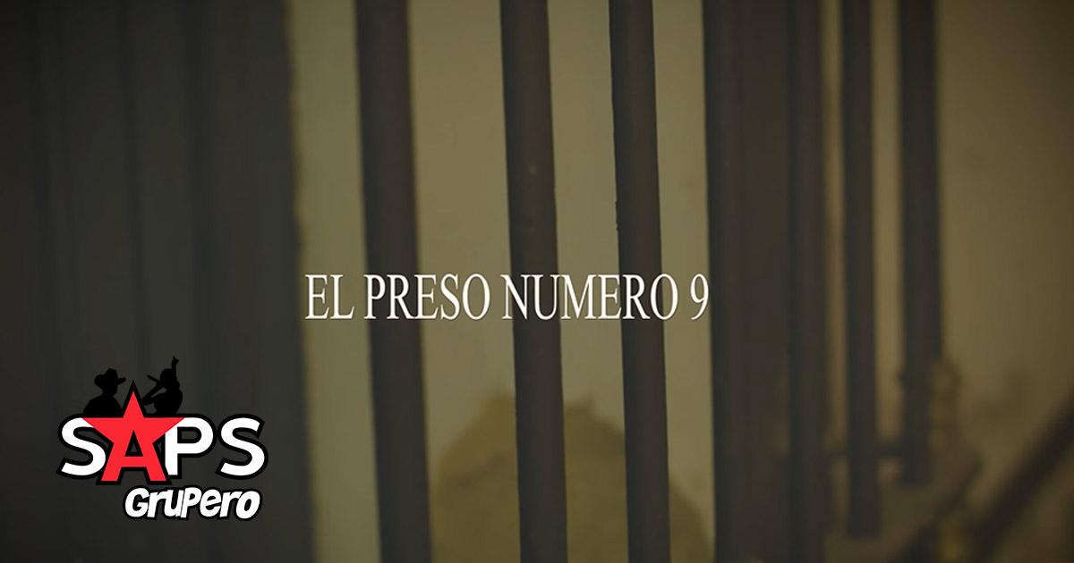 EL PRESO NÚMERO 9, MARCO FLORES Y LA JEREZ