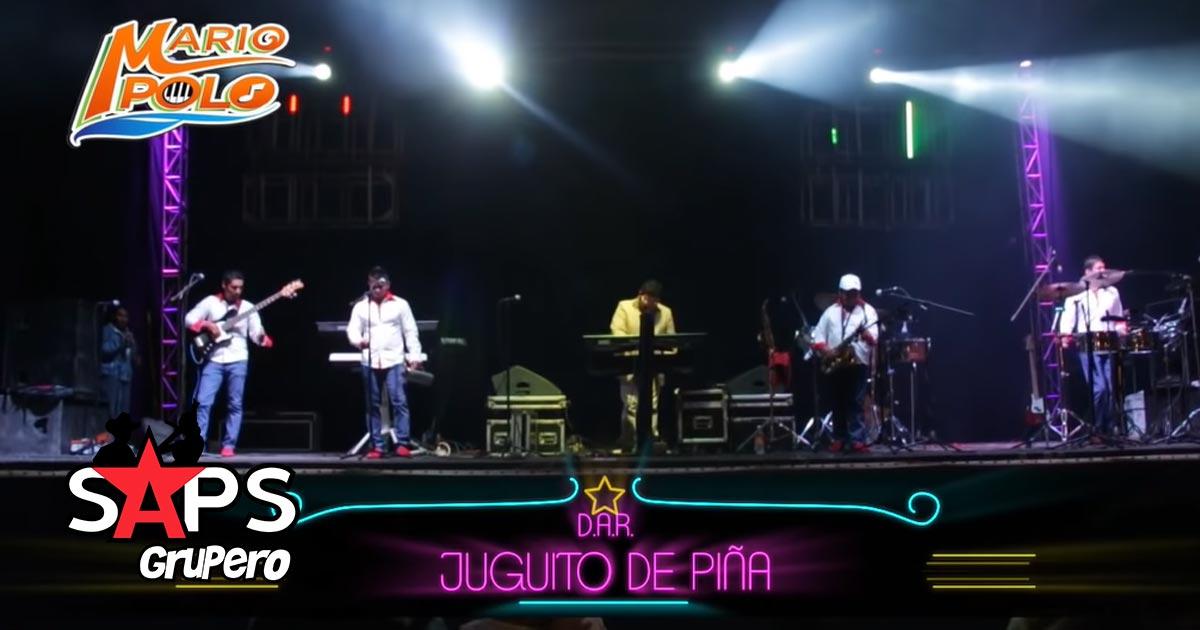 JUGUITO DE PIÑA, MARIO POLO