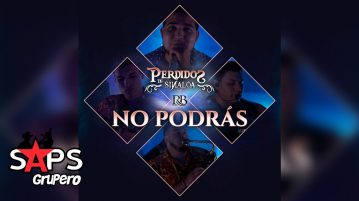 NO PODRÁS, PERDIDOS DE SINALOA